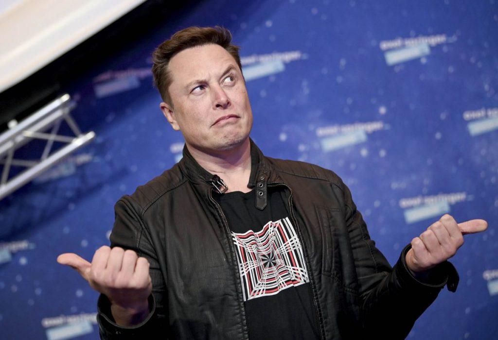 AT 60 Billion US Dollar, Apple CEO Elon Musk Refused Talks To Acquire Tesla