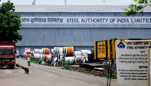 SAIL: Govt to sell up to 10% stake by means of OFS, sets floor cost at ₹64/share