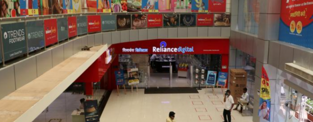 Future Group shares ascend to 10% after Delhi HC lifts 'The norm' request on Reliance Industry Ltd. Deal