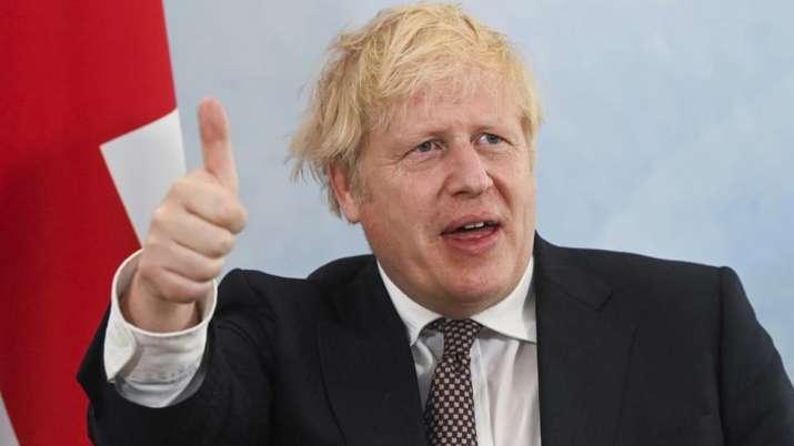 UK to give 100 million Covid-19 antibody dosages: Boris Johnson